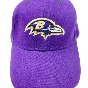 NFL Baltimore Ravens One Size Black Team Apparel